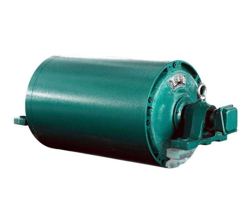 油浸式电动滚筒