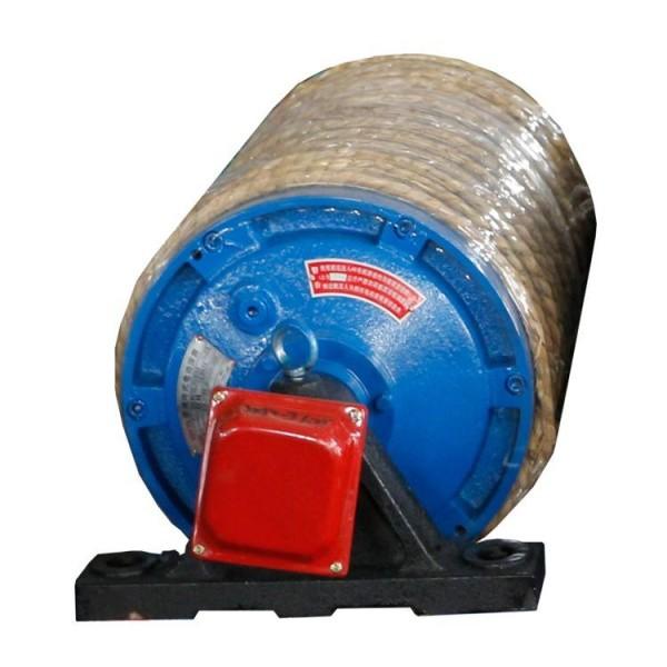 TJ型油浸式电动滚筒