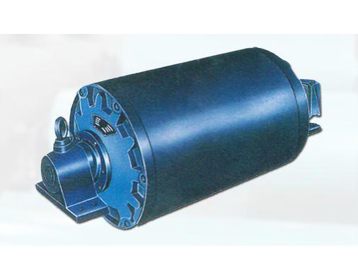 YZ型摆线油冷式电动滚筒