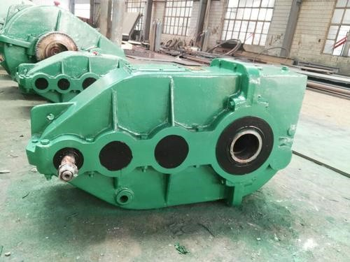 ZSC(A)型立式套装圆柱齿轮减速机