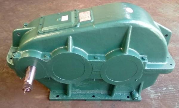 ZS、ZSH、ZSSH系列圆柱齿轮减速机