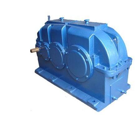 ZL、ZLH、ZLSH系列圆柱齿轮减速机