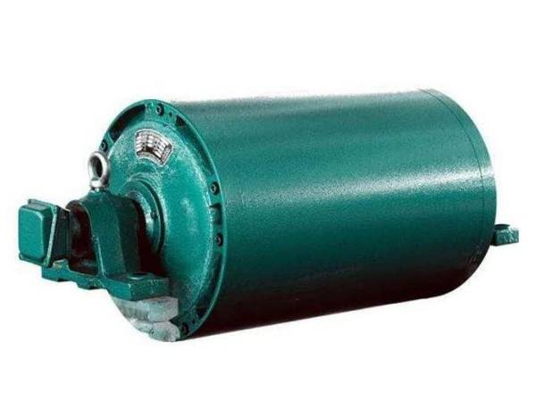 湖北YTH型油冷式电动滚筒
