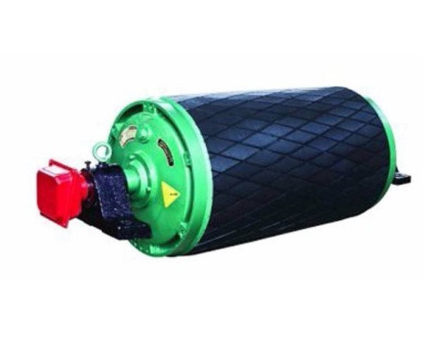 贵州YTS型油冷式电动滚筒