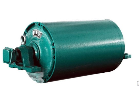 YTHW型外装式电动滚筒
