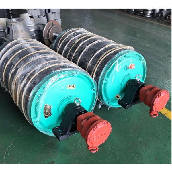 浙江油浸式电动滚筒